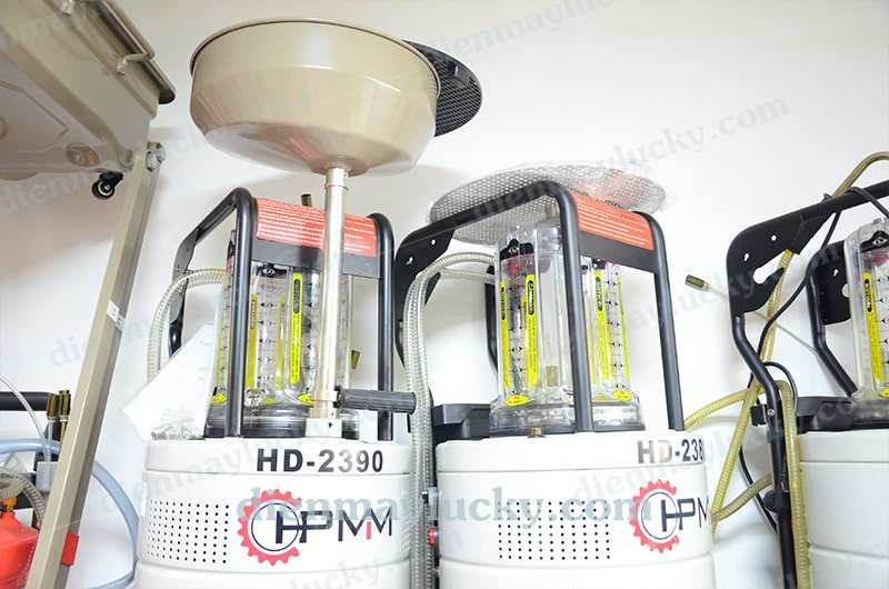 may-hut-dau-bang-dien-hd-2380